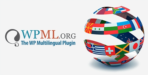 [nulled] WPML v3.6.2 - Multilingual Plugin - WordPress graphic