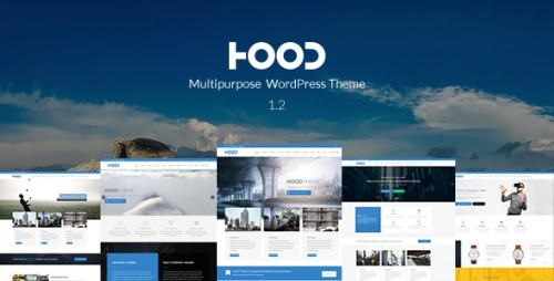 [nulled] Hood v1.2.9 - Responsive Multi-Purpose Theme
