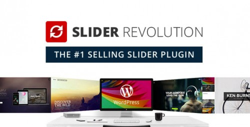 [nulled] Slider Revolution v5.4.5 + Addons + Templates  - wordpress plugin product