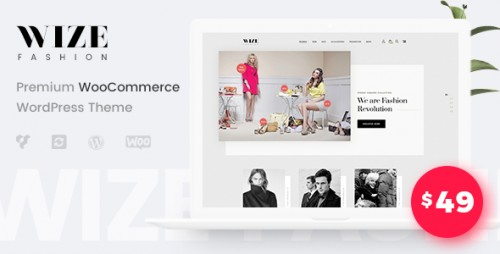 [nulled] WizeStore v1.0.4 - WooCommerce Multipurpose Responsive Theme picture