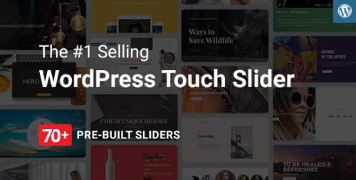 [nulled] Master Slider v3.2.0 - WordPress Responsive Touch Slider