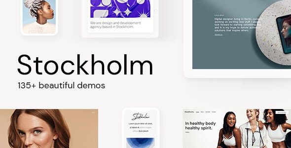 [nulled] Stockholm v7.8 - A Genuinely Multi-Concept Theme
